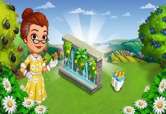 Farmville 2 cheats for Farmville 2 decorations