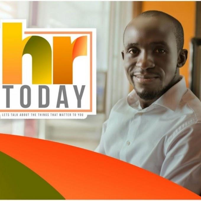 Lifestyle: HR Today: Talent management process