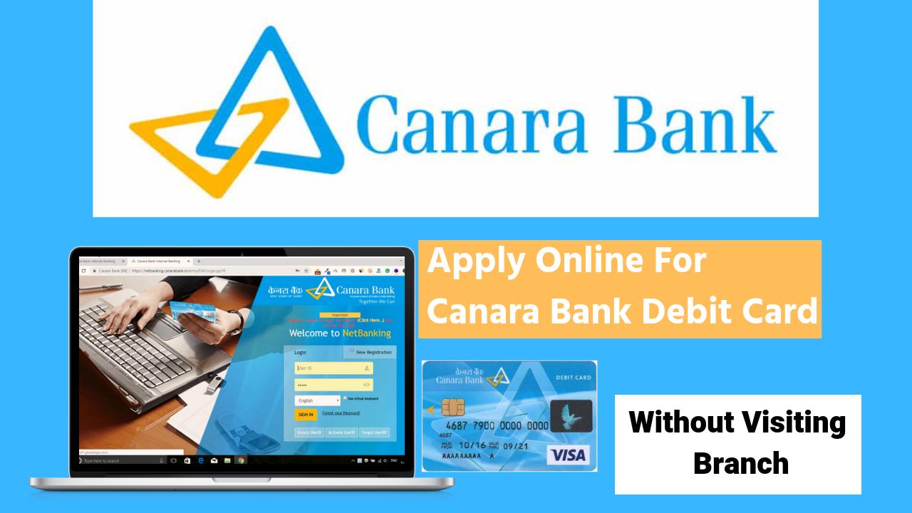 Canara bank card blocked by verified by visa