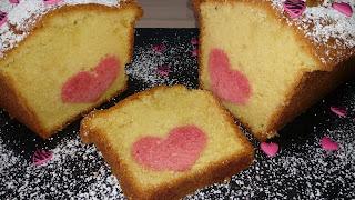Kerstins Kuchen Kreationen Herzkuchen Patch Cake Kuchen Mit