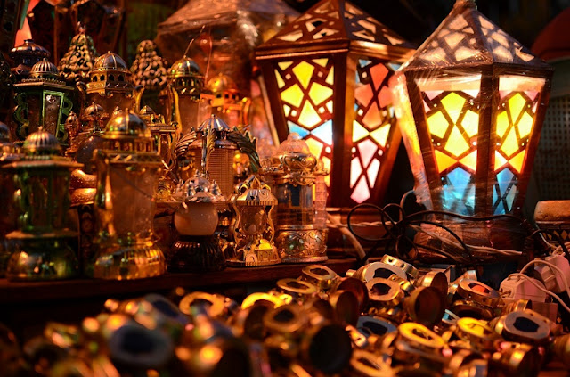 Sering Boros di Bulan Ramadhan? Yuk Terapkan Tips Hemat Ini