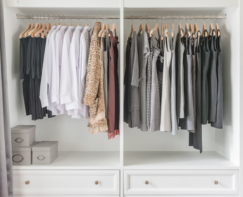 How To Get Rid Of Musty Smell In Wardrobe
