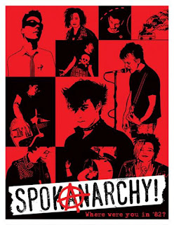 'SpokAnarchy! Where Were You in '82' DVD Review