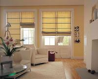 как сшить римскую штору,шторы,красивые шторы,шторы на кухню