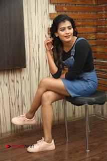 Actress Hebah Patel Stills at Nanna Nenu Naa Boyfriends Movie Interview  0095.JPG