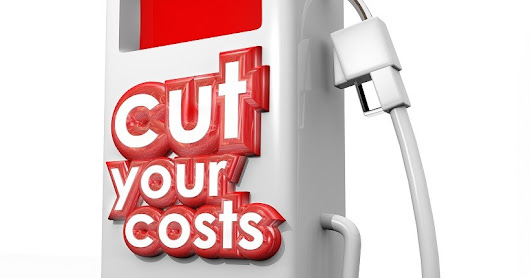 5 Ways to Reduce Your Fuel Costs, NOW! | DP2Web