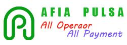 AFIA PULSA - All Operator All Payment