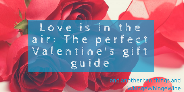 Love is in the air: The perfect St Valentine's Day gift guide (if you like rude, funny and inappropriate gifts)