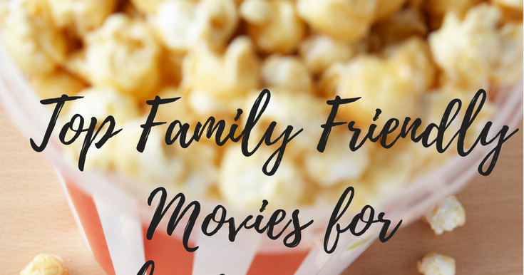 Top family friendly movies for thanksgiving on netflix a for Family friendly thanksgiving movies