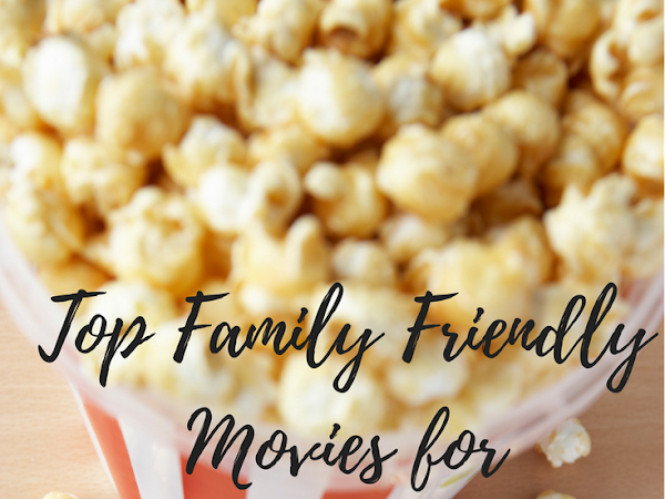 Top Family Friendly Movies for Thanksgiving on Netflix