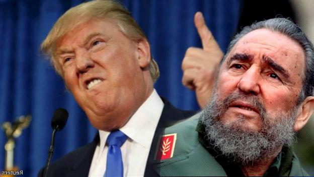 هل يمكن تصديق مثل هذه الاخبار نبوءة مرعبة لقس شهير عن مصير أمريكا بعد وفاة كاسترو لن تصدق مذا يمكن ان يحصل لي ترامب