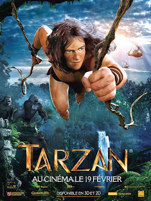 Tarzan 2014 Watch full hindi dubbed movie online