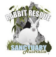 Rabbit Rescue Sanctuary Australia