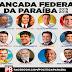 Bancada da Paraíba tem quatro votos a favor do impeachment, quatro contra e quatro indecisos
