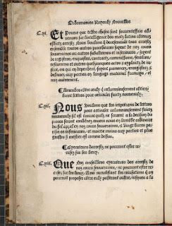 Ordonnance de Villers-Cotterêts