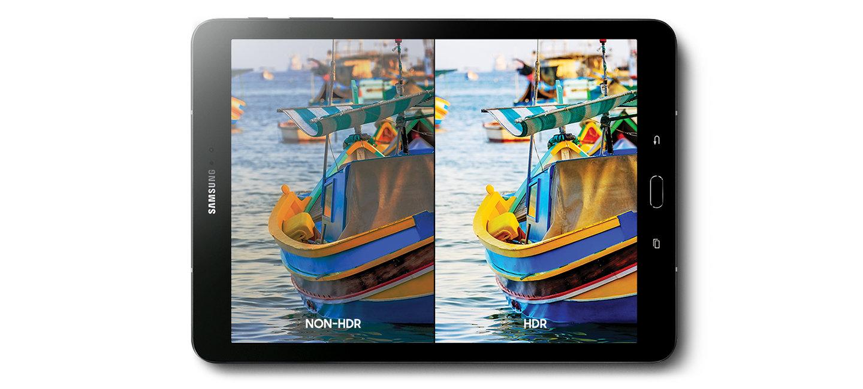 مواصفات وسعر تابلت Samsung Galaxy Tab S3 9.7 بالصور والفديو