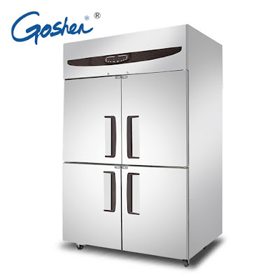 ตู้เย็น 4 ประตู Goshen GT0
