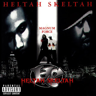 Heltah Skeltah - Magnum Force (1998)