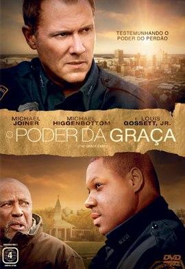 O Poder da Graça – Dublado (2010)