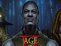 Download Age of Empires 2 Rise of The Rajas for PC/Laptop Terbaru
