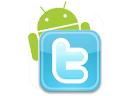 un  nuevo diseño te.ndra la aplicacion de twitter en android con la nueva actualizacion