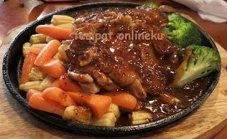 resep steak daging lada hitam