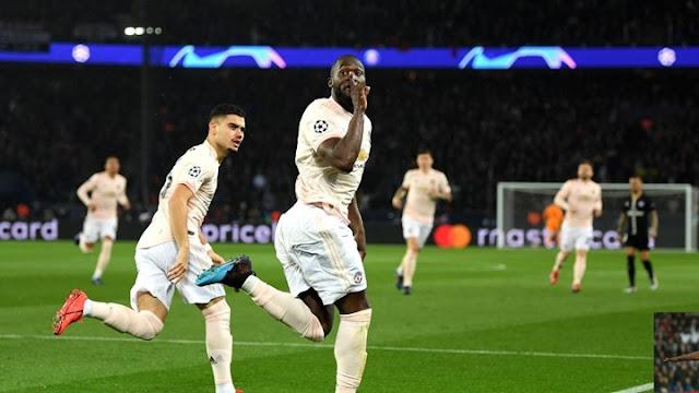 Ιστορική ανατροπή η Γιουνάϊτεντ - «Ξέρανε» την Παρί και προκρίθηκε στους «8» του Champions League (video)