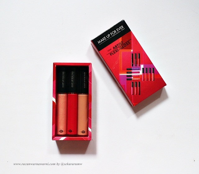 Review Make Up For Ever