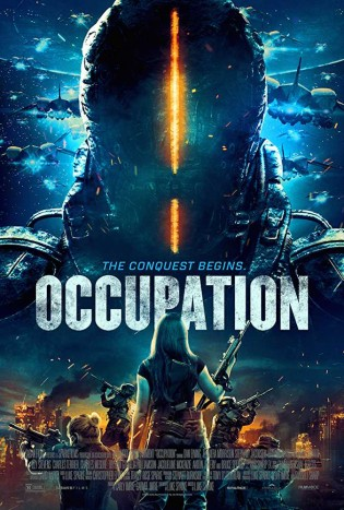 Occupation 2018 English Movie Free Download HD Cam