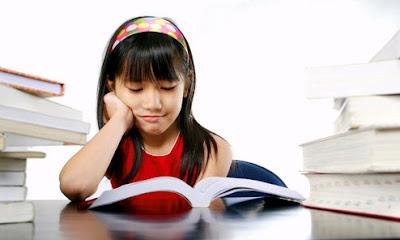 Manfaat membaca cepat