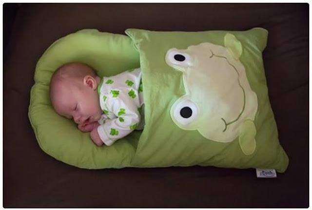bebeklere ev yapımı hediye fikirleri
