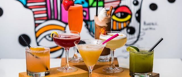 Regras para bebidas alcoólicas nos Estados Unidos, Miami e Orlando