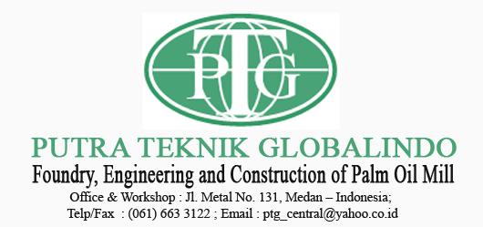 Lowongan kerja di CV Putra Teknik Globalindo (2 Posisi