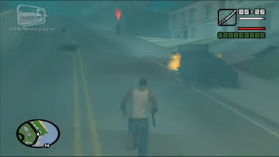 Misi Ice Cold Killa GTA San Andreas