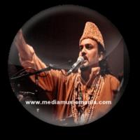 Amjad Sabri Pakistani Qawwali Artist