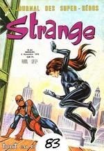 Strange n° 83