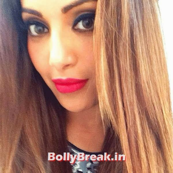 Bipasha Basu, Bollywood Actresses with Blonde Hair - Bipasha, Kangana, Priyanka, Kareena