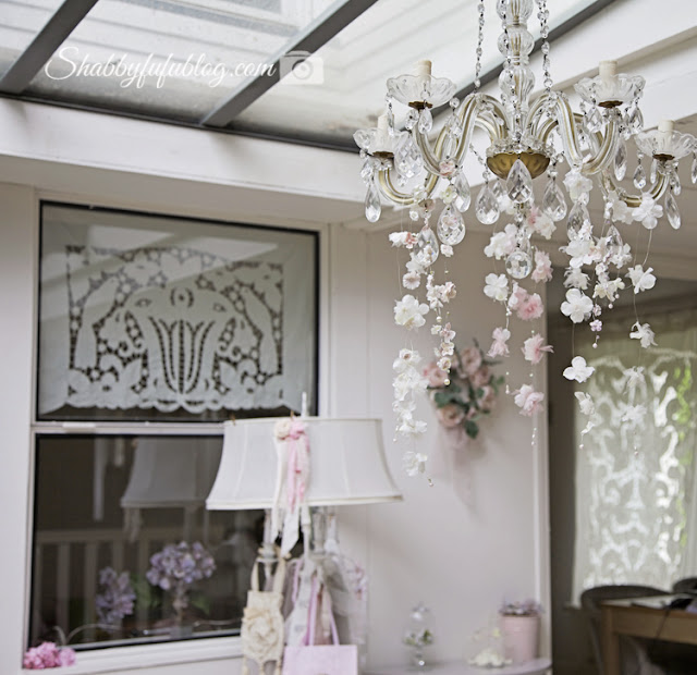 shabby chic farmhouse france
