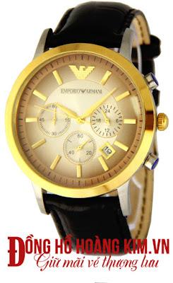 Đồng hồ Armani Ar111