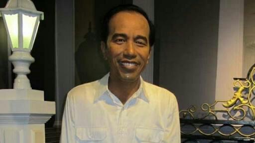 Aktivis: Pembuatan Patung Bisa 'Menuhankan' Jokowi, Soeharto saja Tak Ada Patungnya