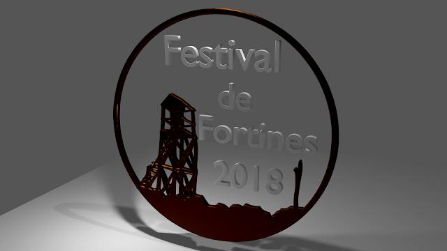 Vendedores de la Rifa del Festival de Fortines XVI Edición