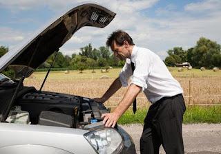 اسباب توقف المحرك فجأة على الطريق,توقف السياره فجأة اسناء السير,اعطال المحرك, اصلاح اعطال السيارات, شرح اجزاء السيارة, ميكانيكا السيارات
