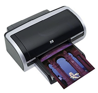 HP Deskjet 5145 Printer Driver Support Download