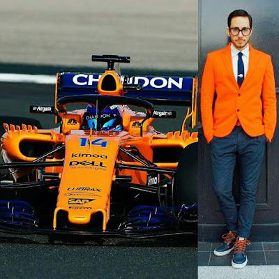 McLaren's MCL33 nerd
