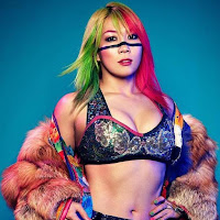 Asuka Gains Momentum As SmackDown Main Event Ends In Chaos, Why Naomi Vs. Mandy Rose Didn't Take Place