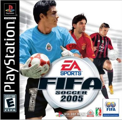 descargar fifa soccer 2005 psx mega