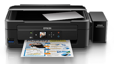 Download Driver Epson L486