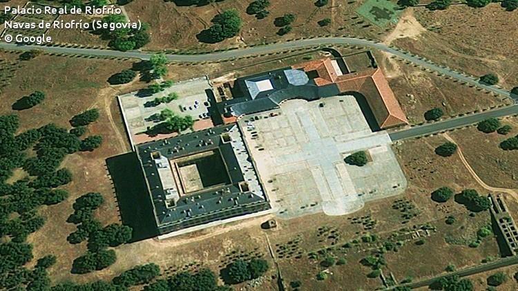 calendario laboral construccion castilla y leon 2016 - palacio de rio frio by google maps