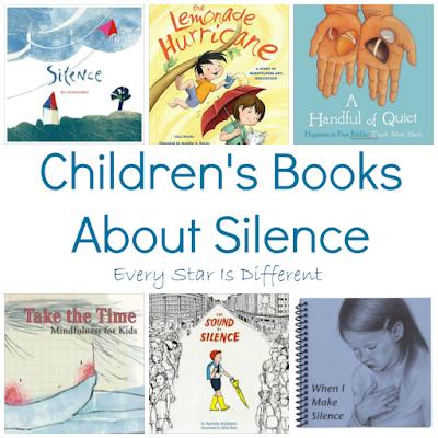 Silence Books