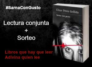 http://librosquehayqueleer-laky.blogspot.com.es/2016/04/lectura-conjunta-sorteo-de-sarna-con.html